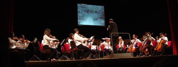 Con Orchestra giovanile Totem - Magenta Teatro Lirico