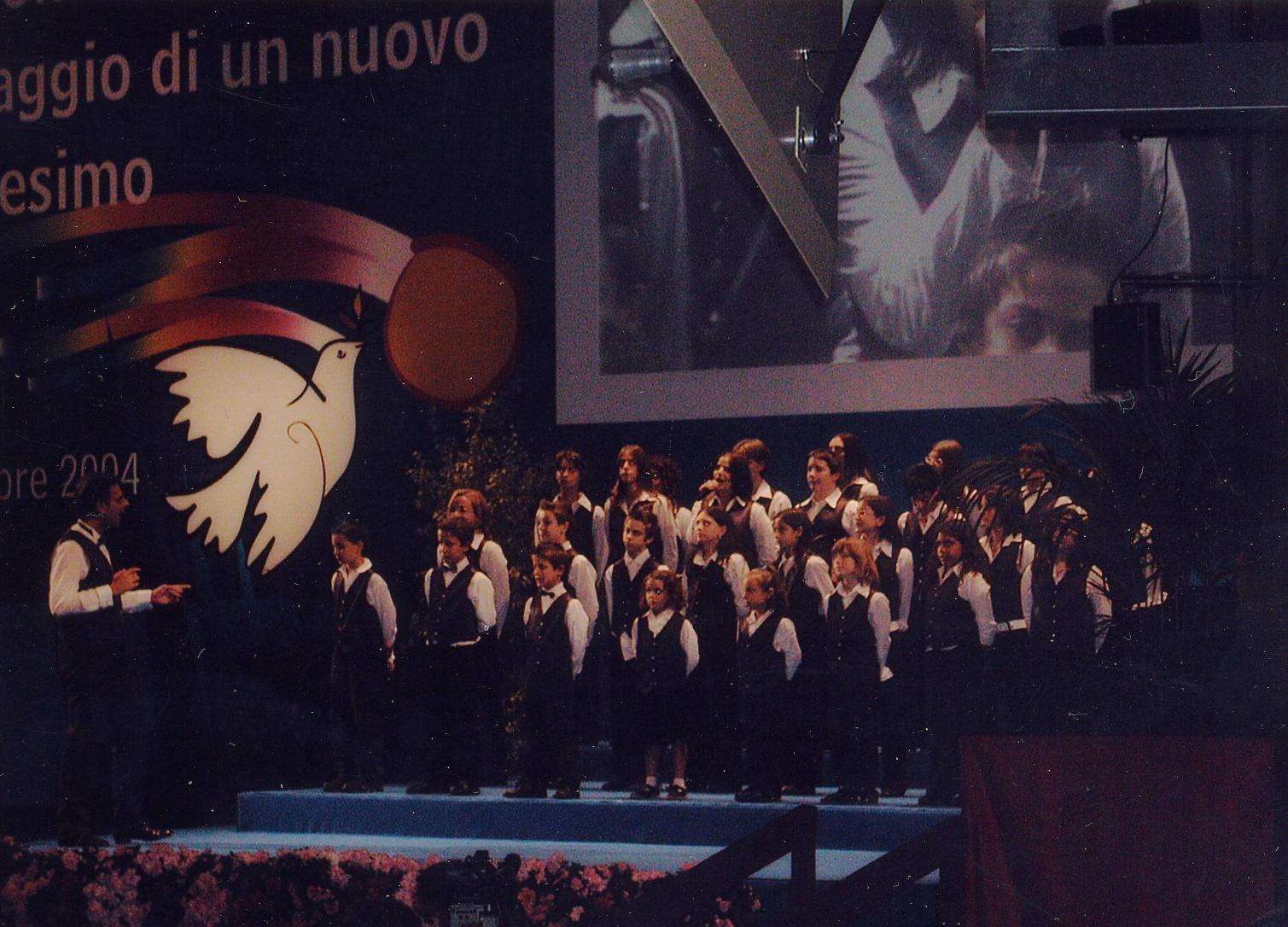 Milano Teatro Arcimboldi
