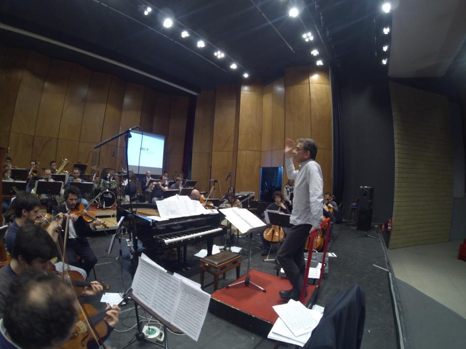 prova d'orchestra stresa 19052013